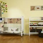 Davinci Jenny Lind Stationary Crib