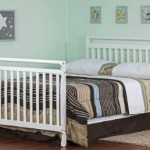 Dream On Me Life Style 4 In 1 Crib