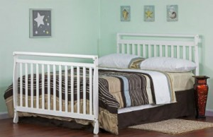 Dream On Me Life Style 4 In 1 Crib Review
