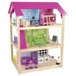 Kidkraft So Chic Dollhouse 65078 Review