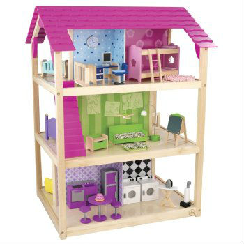 Kidkraft So Chic Dollhouse 65078