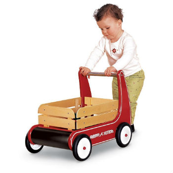 Radio Flyer Classic Walker Wagon Reviews
