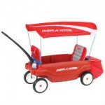 Radio Flyer Ultimate Comfort Wagon Reviews