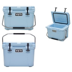 Yeti Cooler Reviews