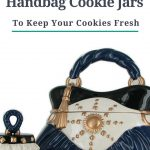 best handbag cookie jars