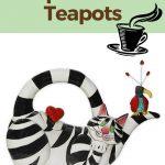 Unique Ceramic Teapots