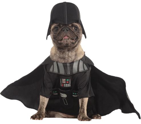Buy Darth Vader Costume For Dog