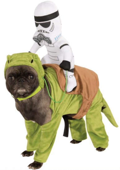 Buy Dewback Pet Costume