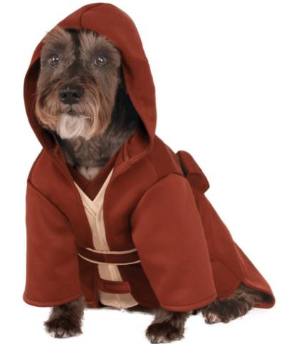 Buy Star Wars Jedi Costume